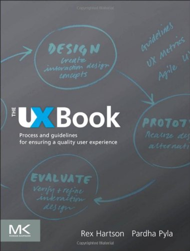 UX Book, The