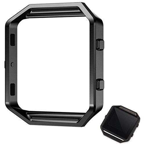 fitbit-blaze-accessory-silicone-Band-and-Screen-Protector