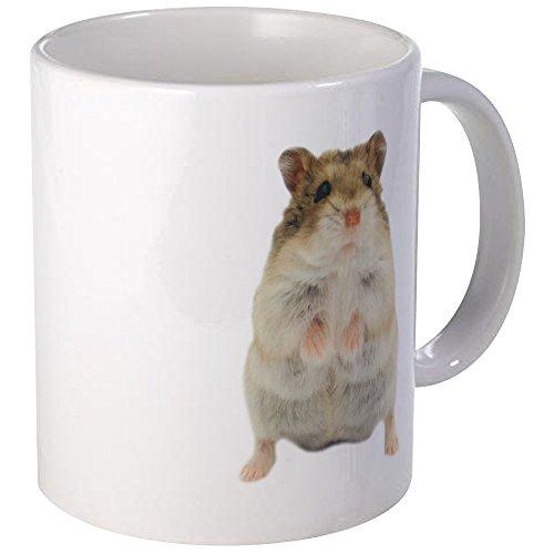 CafePress - Russian Hamster - Coffee Mug, Novelty Coffee Cup