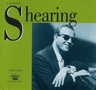 George Shearing - The Best Of George Shearing 1955-1960 - Zortam Music