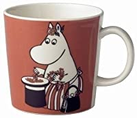 Arabia Finland Moomin Mug - Moominmama & Berries from Arabia Finland
