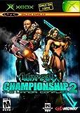 Unreal Championship 2 The Liandri Conflict - Xbox