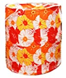Avioni Laundry Bag Round With Flap