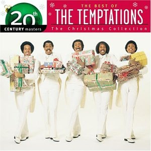 The Temptations - Christmas Collection: 20th Century Masters - Zortam Music