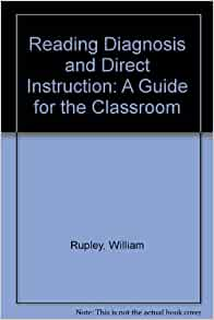 direct instruction in the classroom