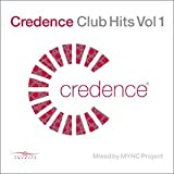 echange, troc Various Artists - Credence Club Hits