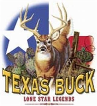 Buy Texas Buck t-shirt