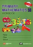Primary Mathematics 5b: Us Edition - PMUSW5B (Primary Mathematics Us Edition)