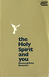 The Holy Spirit and You