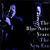 The Blue Note Years, Vol. 6: New Era 1975-1998-Various Artists