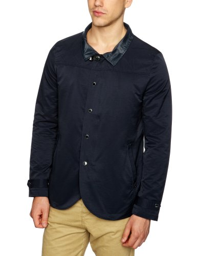 Selected Homme South Men's Jacket Navy Large