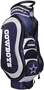 NFL Dallas Cowboys Cart Golf Bag
