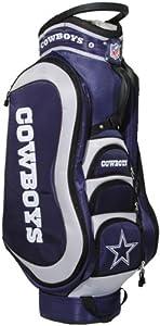 NFL Dallas Cowboys Cart Golf Bag