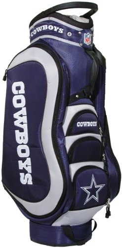 NFL Dallas Cowboys Cart Golf Bag at Amazon.com
