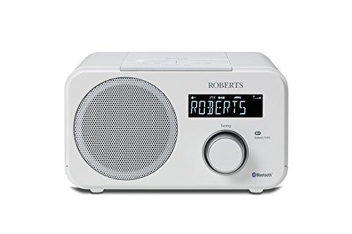 Roberts Blutune40 DAB/DAB+/FM/Bluetooth Sound System