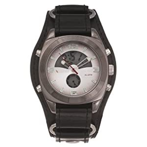 Amazon.com: Unlisted by Kenneth Cole Men's Analog-digital ...