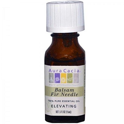 Fir Needle (Balsam) Essential Oil 0.5oz(pack of 3)