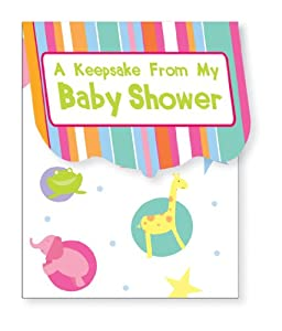 baby keepsake registry for baby shower baby