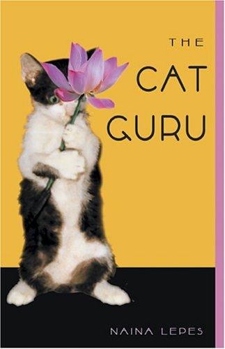 Cat Guru, Naina, Ph.D. Lepes