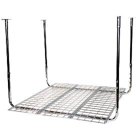 Amazon - HyLoft 42x42 inch Overhead Storage System - $39.99 shipped