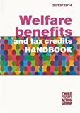 Child Poverty Action Group Welfare Benefits and Tax Credits Handbook