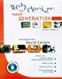 Web Design : The Next Generation (Includes CD Rom)