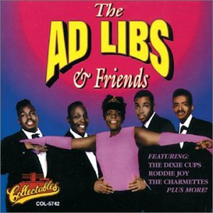 Ad Libs & Friends
