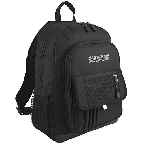 eastsports-basic-tech-backpack-black