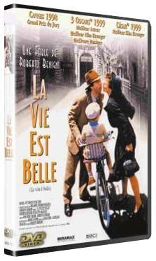 La Vie Est Belle Dvd Edition simple
