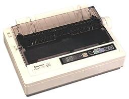 Panasonic KX-P2023 24-Pin Narrow-Carriage Dot Matrix Printer
