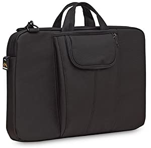 Brenthaven Metro Shoulder Case for MacBook Pro, Powerbooks and iBooks up to 15.4""