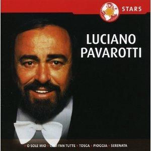 Luciano Pavarotti - (CD Album Luciano Pavarotti, 23 Tracks) - Amazon