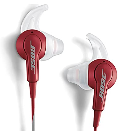 Bose SoundTrue In-the-Ear Wired Headset