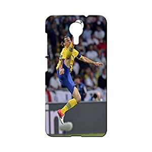 G-STAR Designer Printed Back case cover for Micromax Canvas E313 - G3174