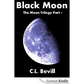 Black Moon (English Edition)