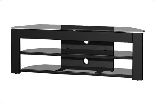 Cheap Tech Craft MD 58 Inch TV Stand in Black (MD65) (MD65)