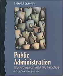 The comparative case study approach in public administration