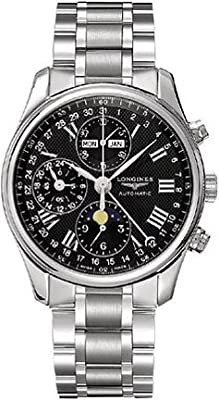 Longines Master Collection Chronograph Mens Watch L26734516