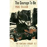 The Courage to Be (0006406998) by PAUL TILLICH