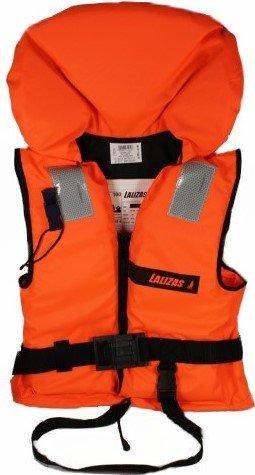 Rettungsweste für 15 - 30 Kg aus der Bootskiste