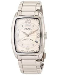 Armand Nicolet Women's 9631A-AN-M9631 TL7 Classic Automatic Stainless-Steel Watch