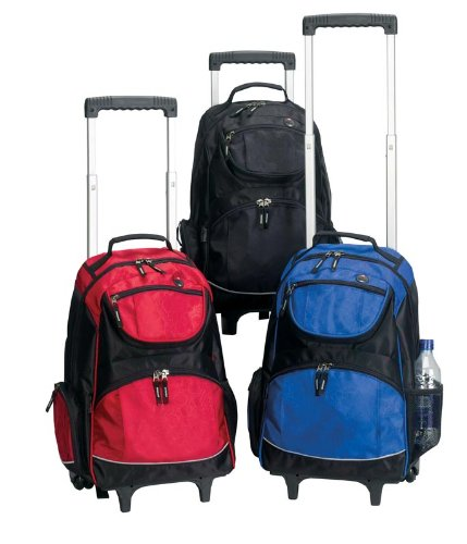 Discount Rolling Backpacks Bags
