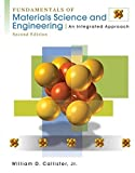 img - for By William D. Callister Fundamentals of Materials Science and Engineering: An Integrated Approach (2nd Second Edition) [Hardcover] book / textbook / text book