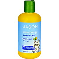 Jason Kids Only All Natural Conditioner - 8 fl oz by U-Nutra