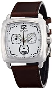 Mens Watches Zeppelin Square Line 7786-1