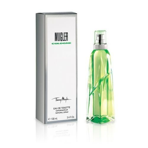 Thierry Mugler 25359 Acqua di Colonia