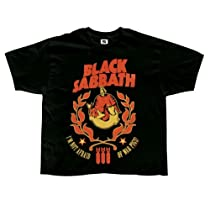 Black Sabbath - Piggy Battle Toddler T-Shirt