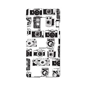 G-STAR Designer 3D Printed Back case cover for Oneplus 2 / Oneplus Two - G5025