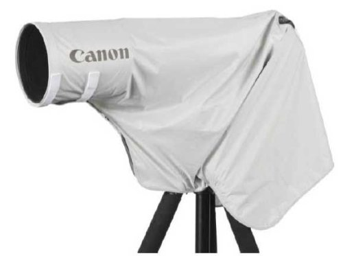 Canon ERC-E4S Raincover for EOS Cameras & Lenses – Small