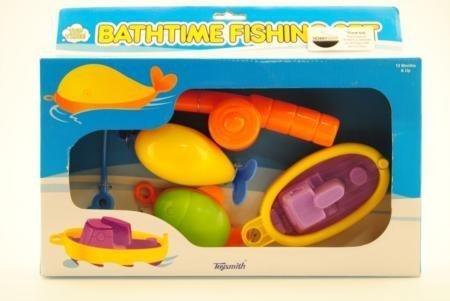 BATHTIME PLAY SET - 1